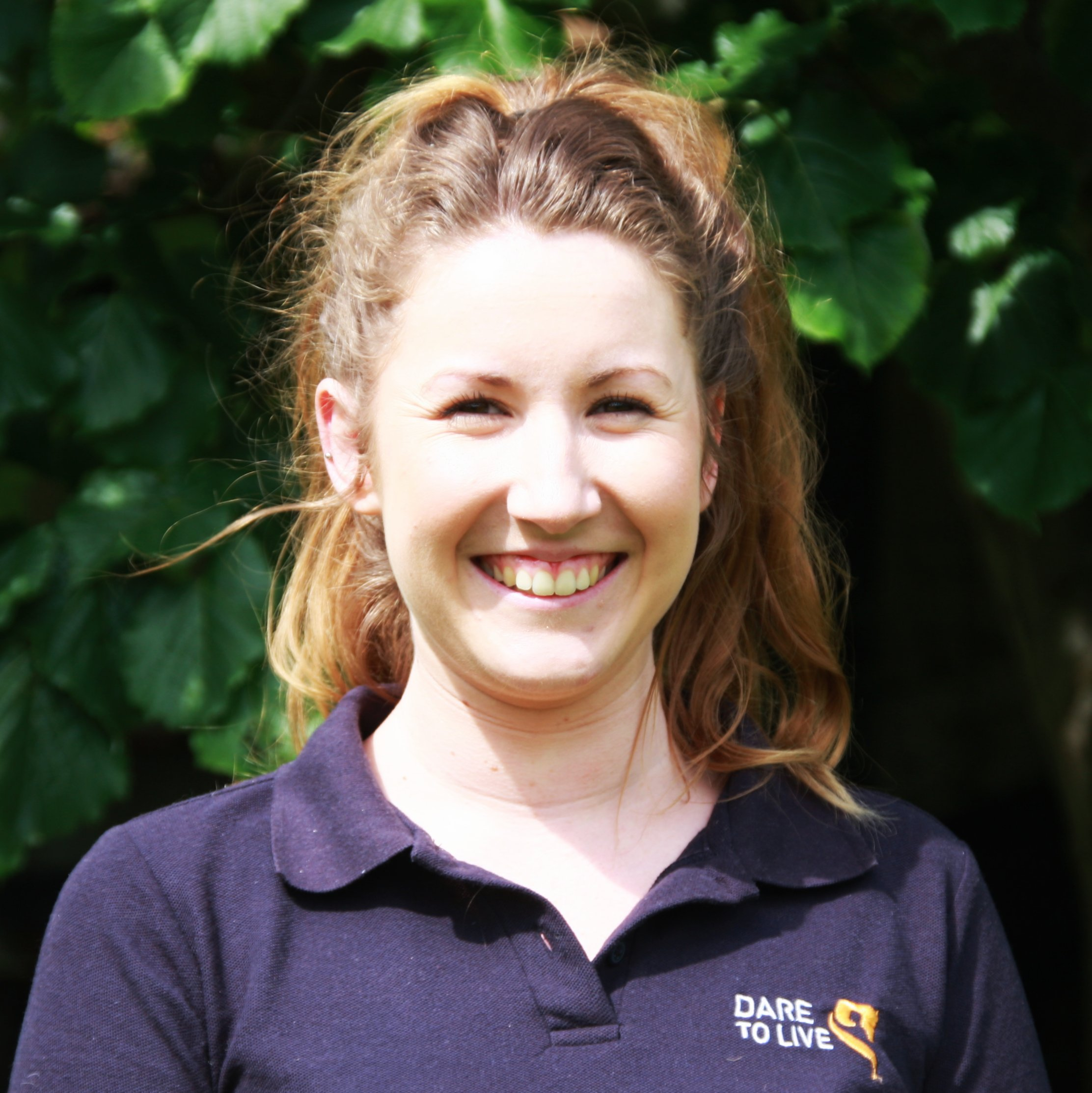 Alice Sherlock - Administration and Research Assistant