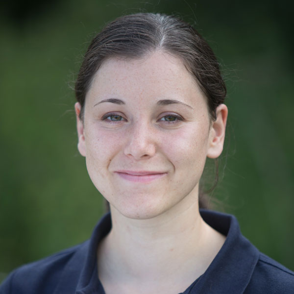 Jenny Eichner - Equine Facilitator, Administrator and Facilities Manager