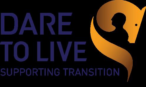 Dare to Live Logo