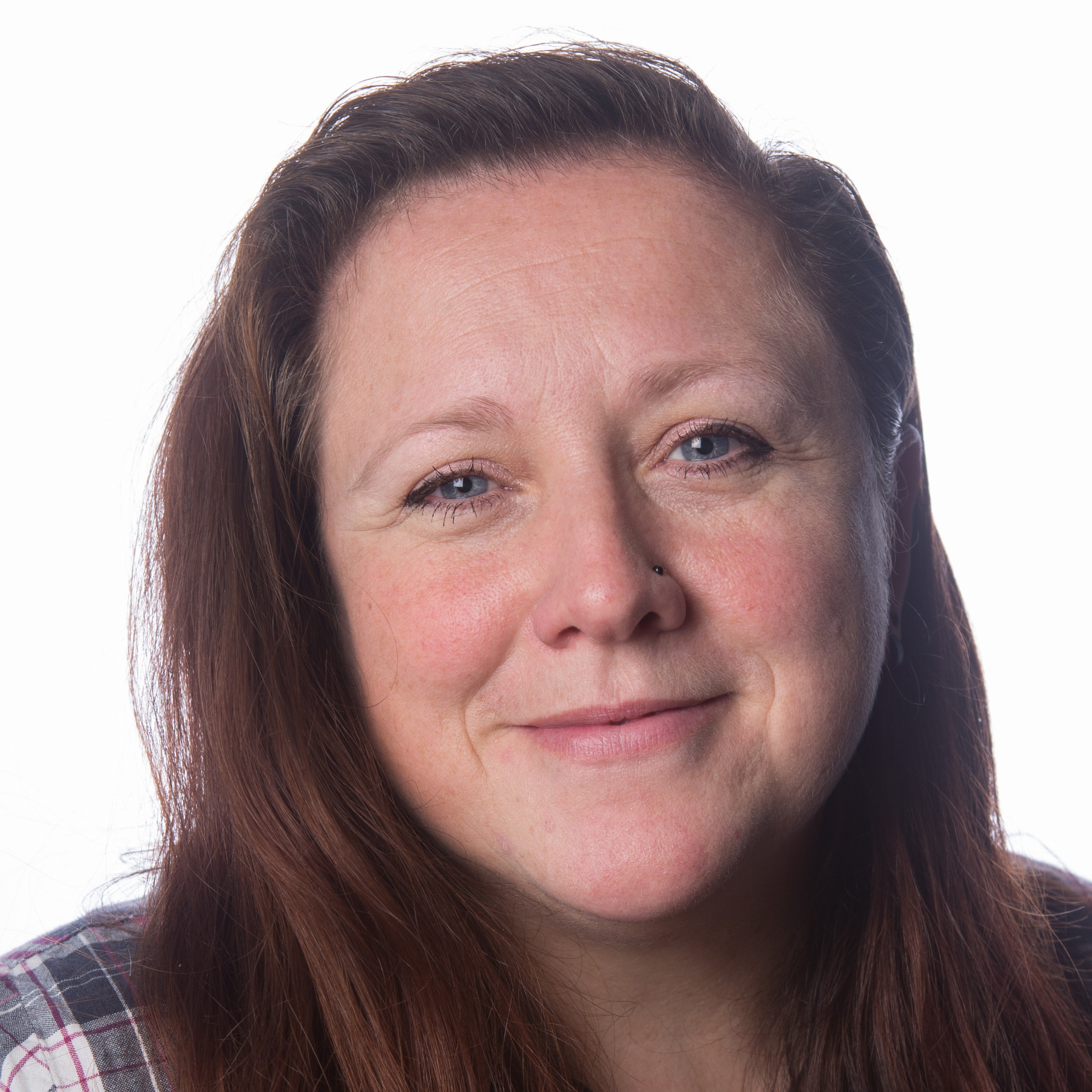 Mary-Joy Johnson - Programme Director
