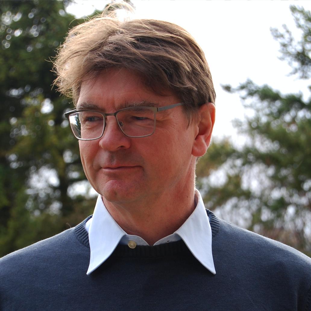 Thomas Gonschior - Equine Facilitator